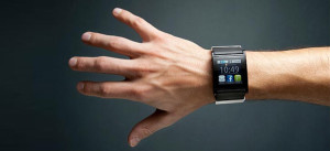 Wearable Tech Watch