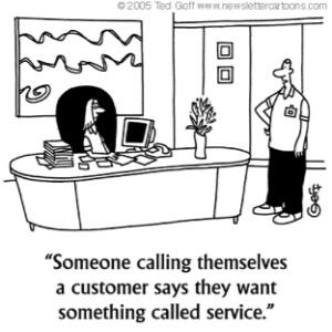 3 Causes of Bad Field Service | ServicePower | Innovating Field Service