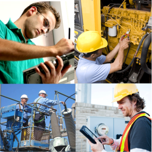 Understanding the Field Service Organization   ServicePower   Innovating Field Service