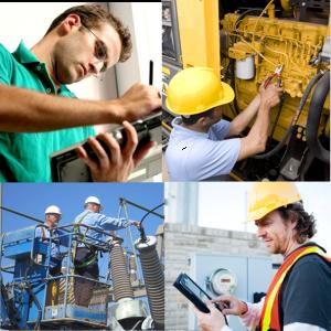 Understanding the Field Service Organization | ServicePower | Innovating Field Service