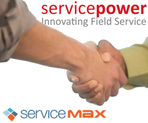 ServicePower and ServiceMax