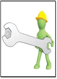 Field Service Wrench Guy