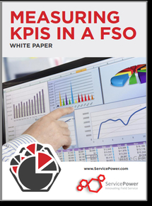 Free White Paper: Measuring KPIS in a Field Service Operation