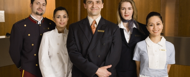 Hospitality and Field Service – A Match Made in Heaven? | ServicePower | Innovating Field Service