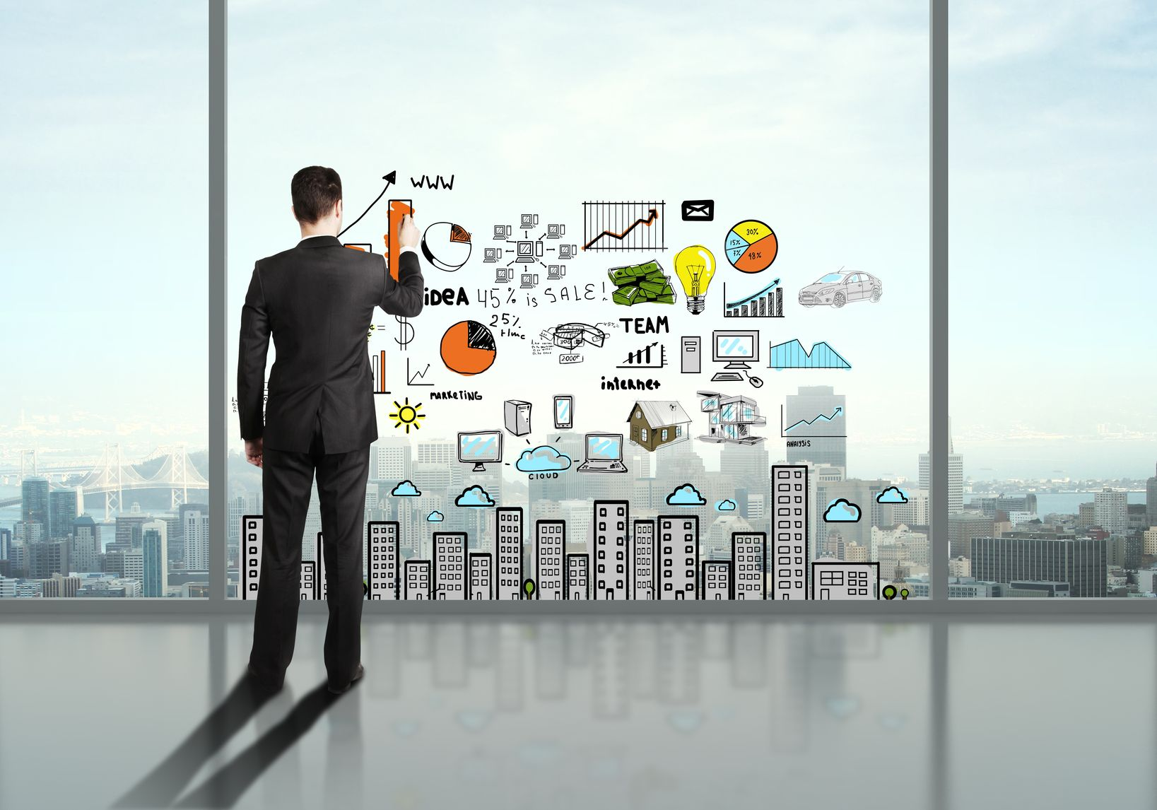 Few Enterprise Software Projects Ever Go as Planned  | ServicePower | Innovating Field Service