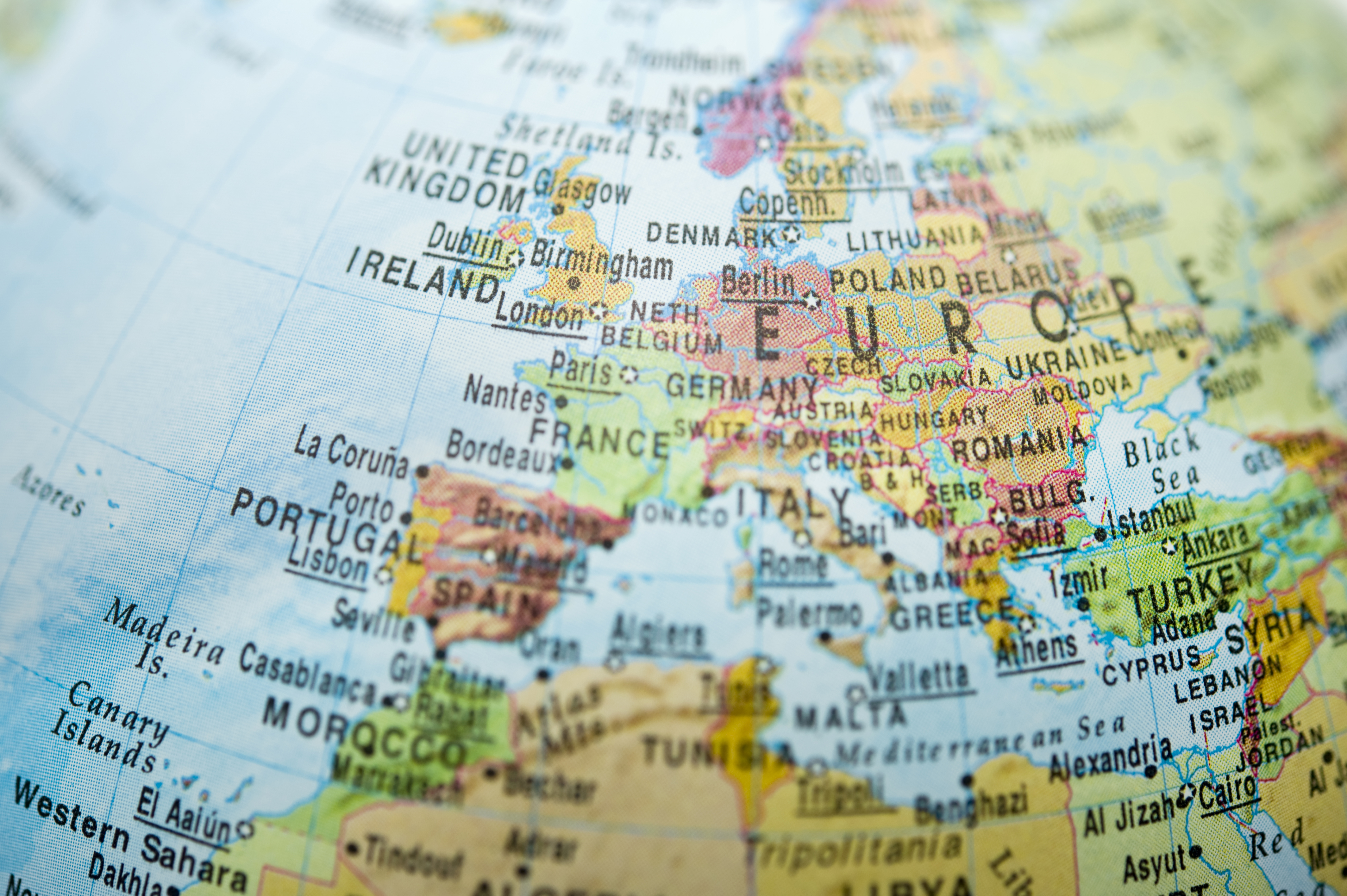 Latest ServiceScheduling Contract Increases European Market Share | ServicePower | Innovating Field Service