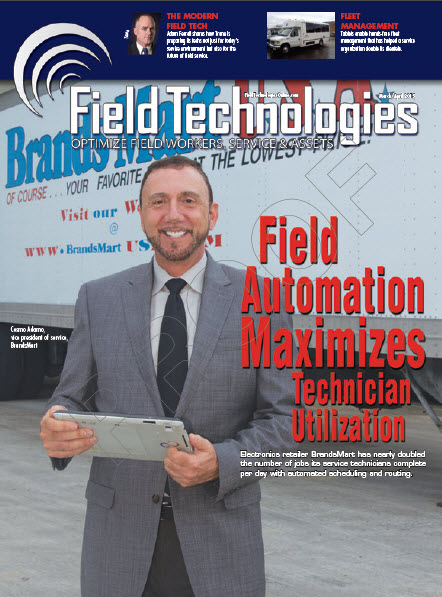BrandsMart USA Doubled the Number of Completed Jobs per Tech!