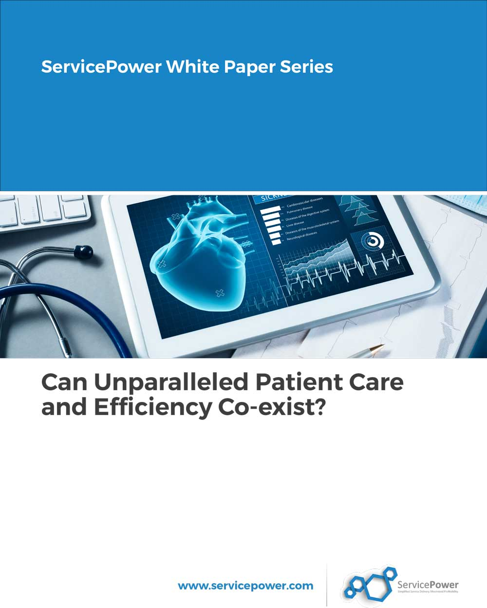 Can Unparalleled Patient Care and Efficiency Co-exist?