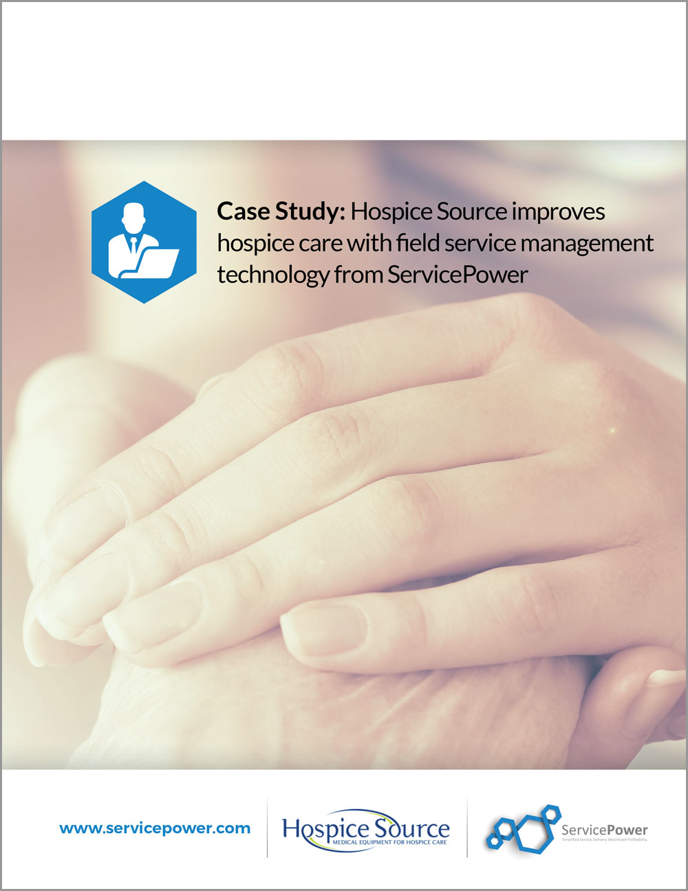 Case Study: Hospice Source