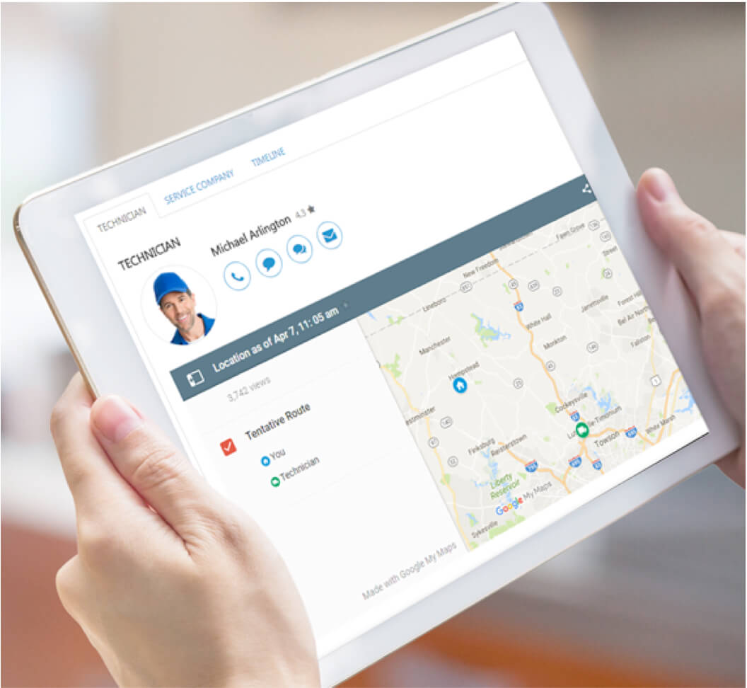 Real-Time Customer  Engagement and Tracking