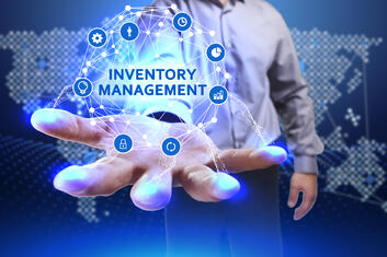Field Service Inventory Management
