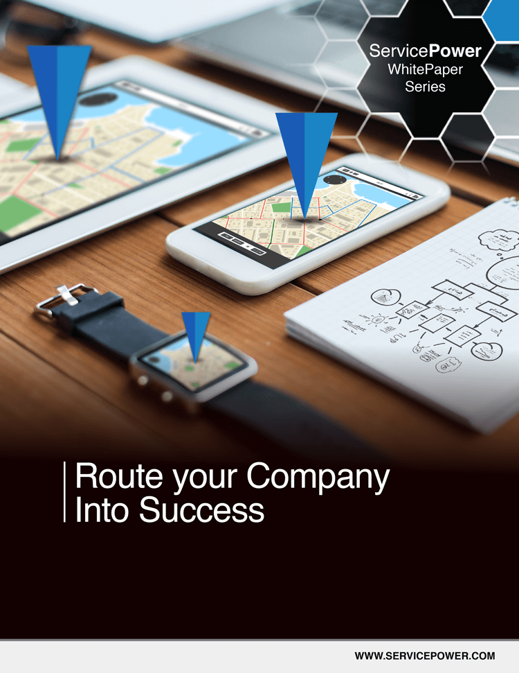 Free Download: Route your Company Into Success