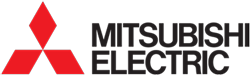 field-service-management-software--ServicePower-Mitsubishi_Electric_logo-testimonials