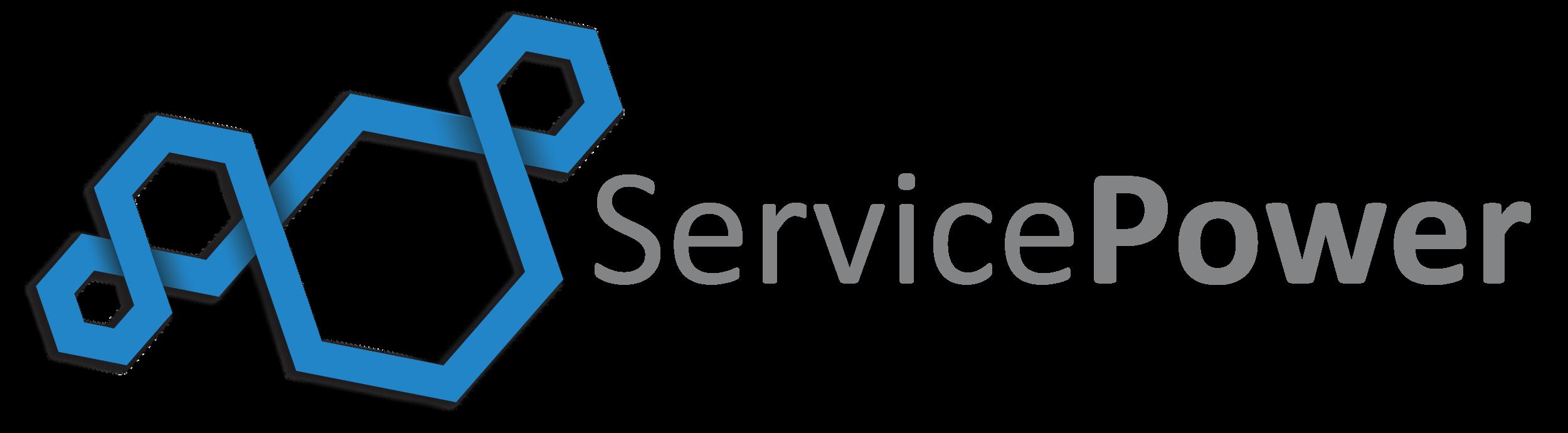 ServicePowerLogo 2017 August
