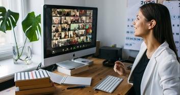 Virtual Field Service Leadership