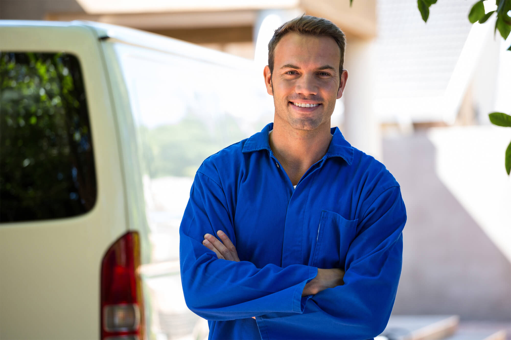 Achieving Customer Satisfaction in the Field Service Industry