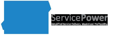 ServicePower-logo-tag