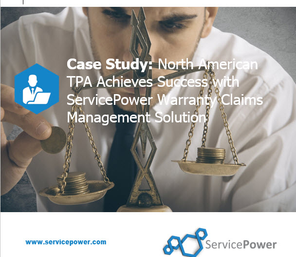 Third Party Administrator: Success with Warranty Claims Management