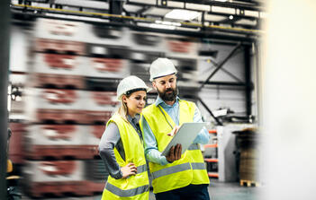 OEM's Overcoming Manufacturing Challenges