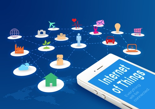 The Internet of Things and Field Service Operations