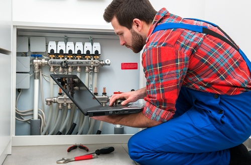 Trends in the Field Service Industry
