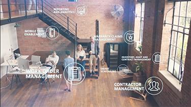 2017 ServicePower Customer Experience