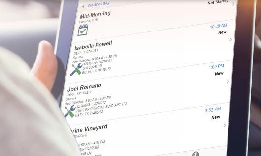 Mobile Workforce Management Software Meets Field Service Industry Demands