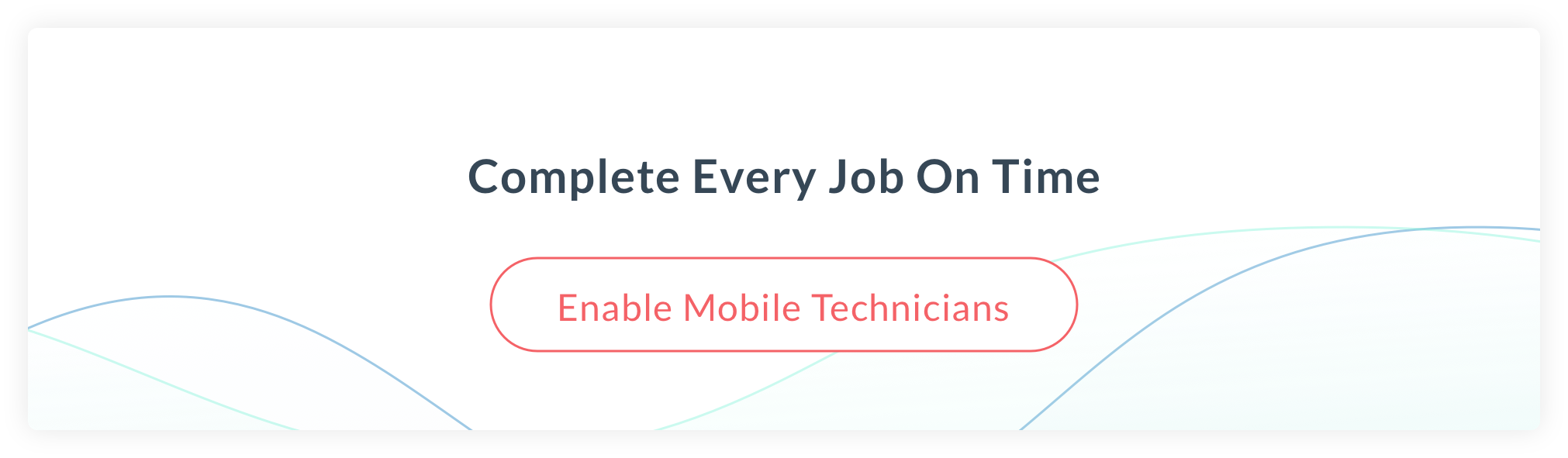 Enable Mobile Technicians