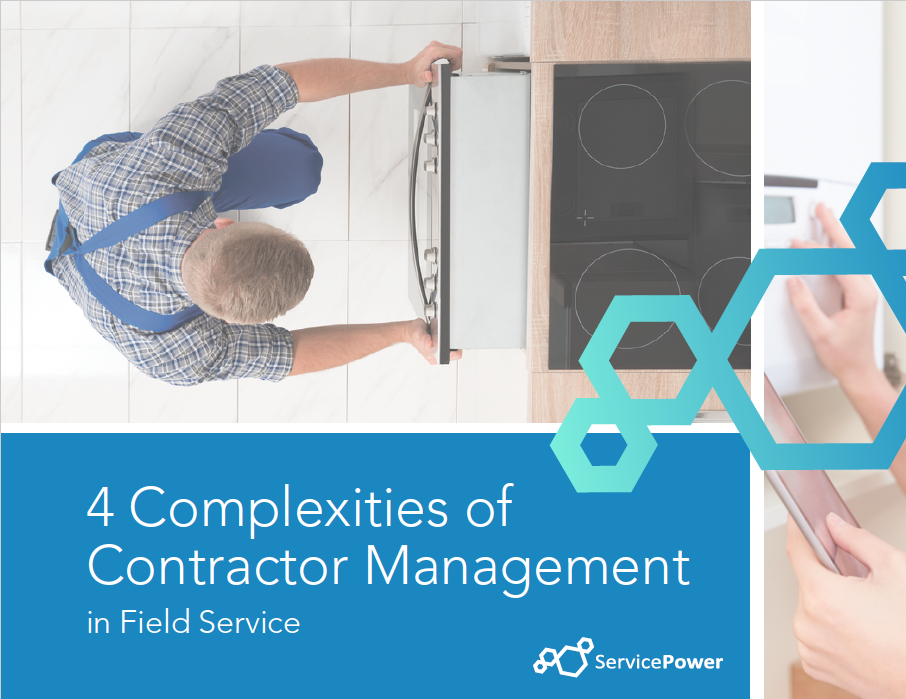 Simplifying the 4 Complexities of Contractor Management