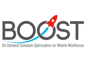 ServicePower Announces the Launch of Boost, on the Salesforce AppExchange, the World's Leading Enterprise Apps Marketplace | ServicePower | Innovating Field Service