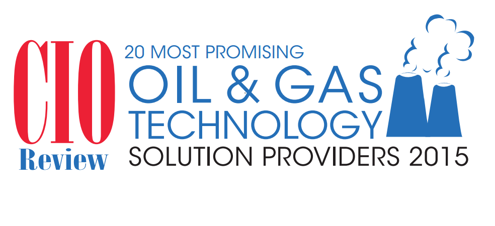 ServicePower one of 20 Most Promising Oil & Gas Technologies 2015 | ServicePower | Innovating Field Service