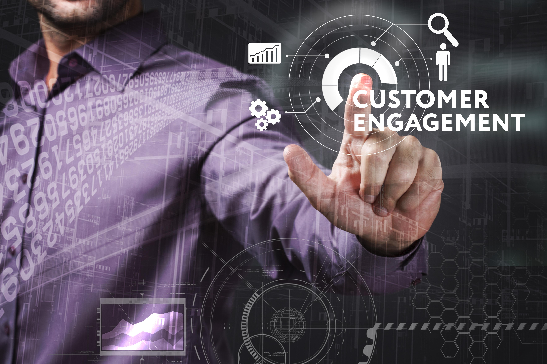 Customer Service Engagement