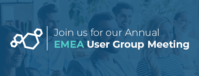 EMEA User Group 2018