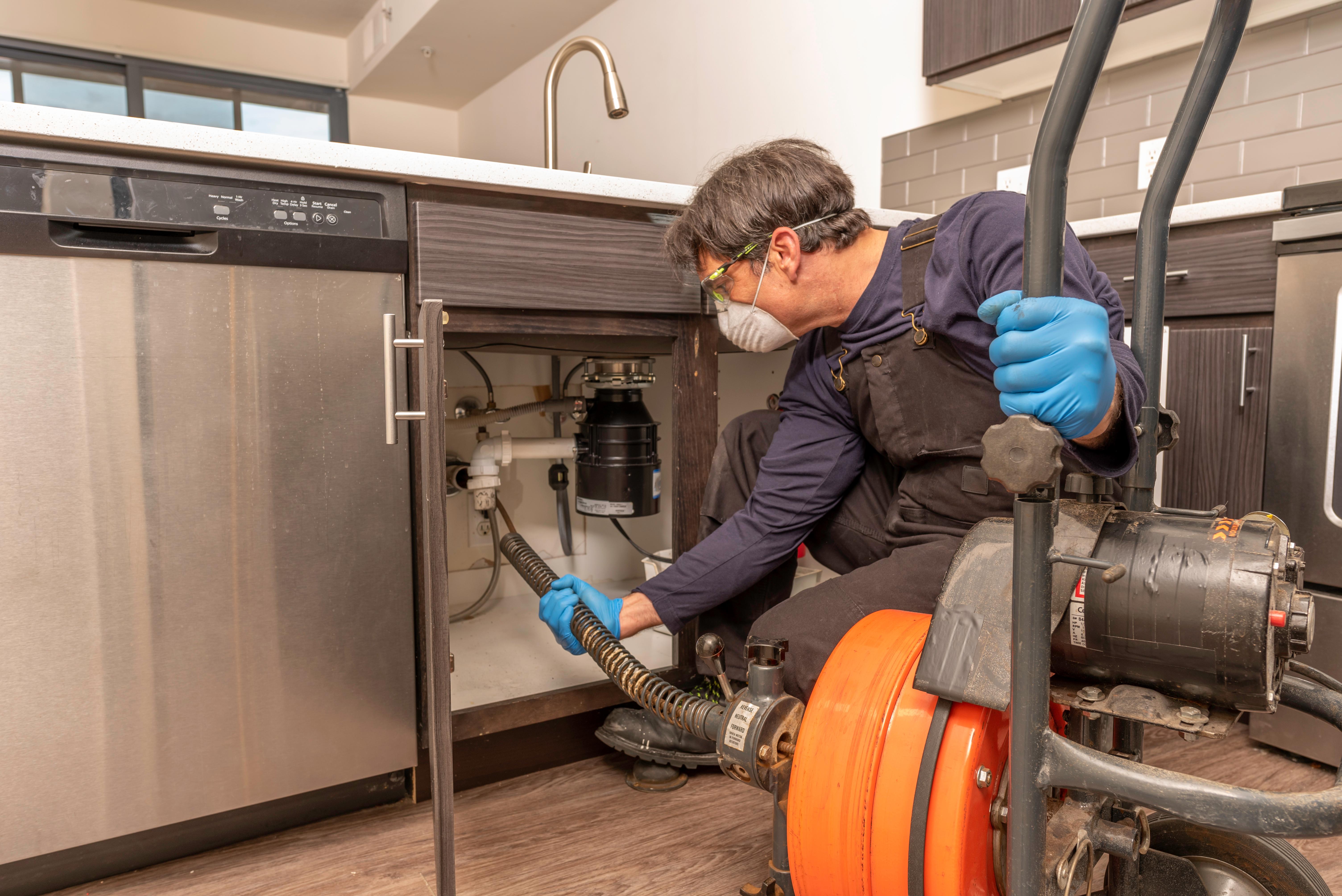 In-Home Repairs