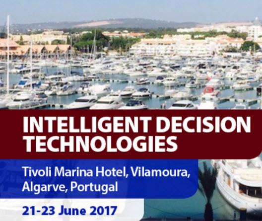 ServicePower Sponsored Research to be presented at the KES Intelligent Decision Technologies Conference 2017   ServicePower   Innovating Field Service