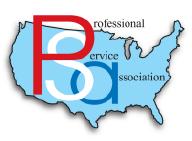 Professional Service Association