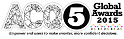 Winners Announced for the 10thAnnual ACQ5 Global Awards | ServicePower | Innovating Field Service