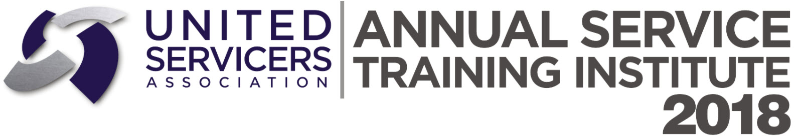 United Servicers Association: Annual Servicer Training Institute