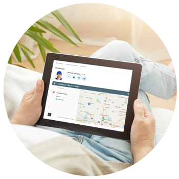 ServicePower combines Artificial Intelligence, new Customer-Centricfunctionality and improved Mobility to Revolutionize the Customer Experience in the Field.   ServicePower   Innovating Field Service