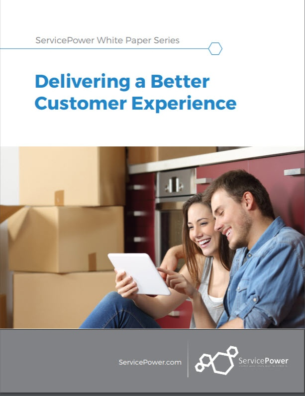 Download: Delivering a Better Customer Experience