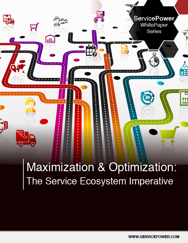Free Whitepaper: Maximization & Optimization: The Service Ecosystem Imperative