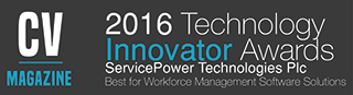 Named by Corporate Visions as 2016 Best Workforce Management Software 2016 Best Workforce Management Software