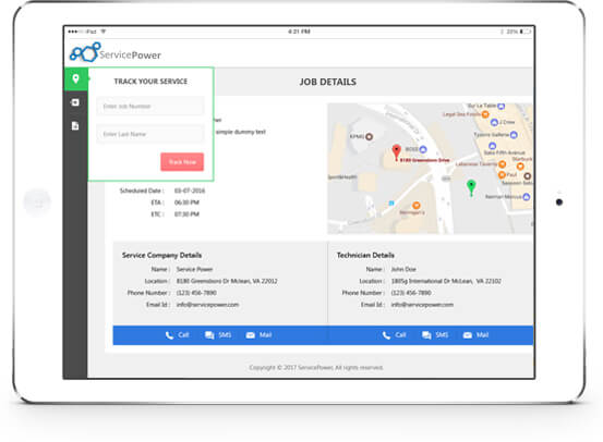 Top 10 Reasons Management Software Increases Field Service Productivity (Part 2) | ServicePower | Innovating Field Service