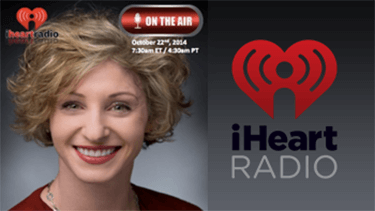Listen to Marne Martin's Interview on iHeart Business Talk Radio