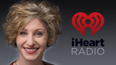 CEO Marne Martin Of ServicePower Interviewed Live On Clear Channel iHEART Business Radio
