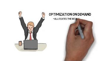 ServicePower Optimization on Demand