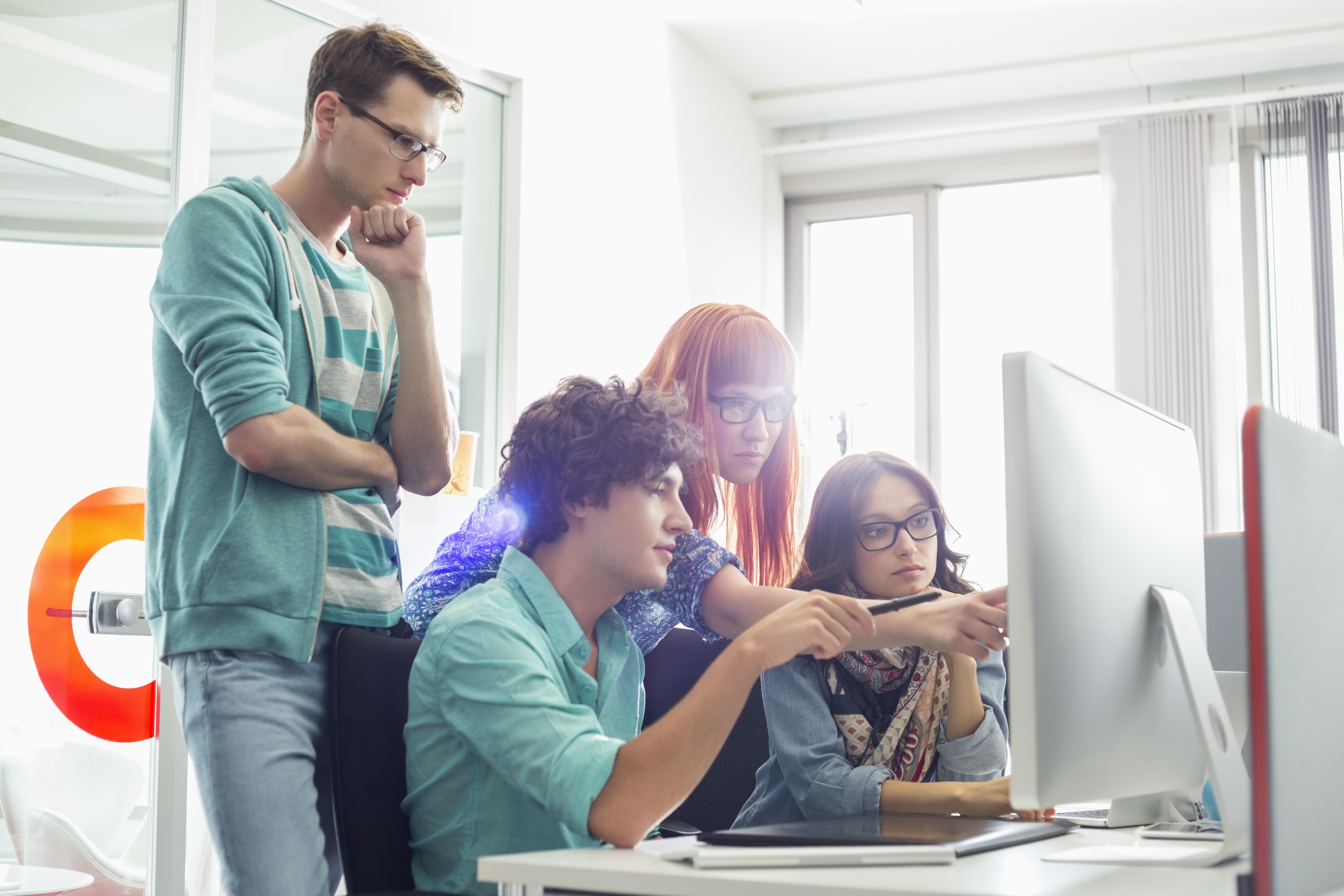 Unleash the Millennials: Thrive in Workforce Management | ServicePower | Innovating Field Service