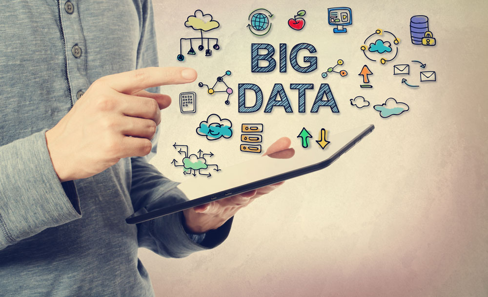 How to Use Big Data to Edge Out Competition | ServicePower | Innovating Field Service