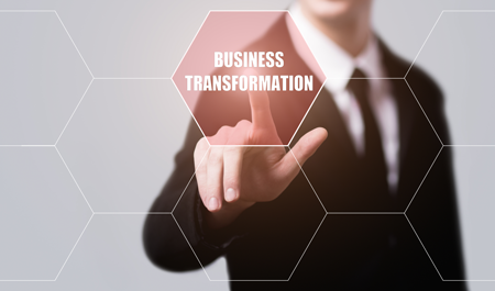 Business Transformation – Powered by Service | ServicePower | Innovating Field Service