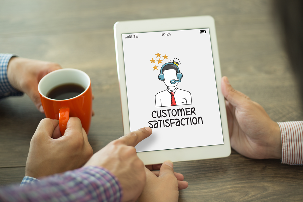10 Keys to Creating a Positive Customer Experience and Improved Customer Satisfaction | ServicePower | Innovating Field Service